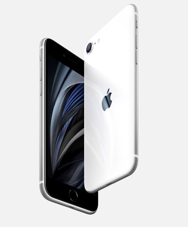 iPhone SE 2020 è ufficiale: ecco il nuovo iPhone economico