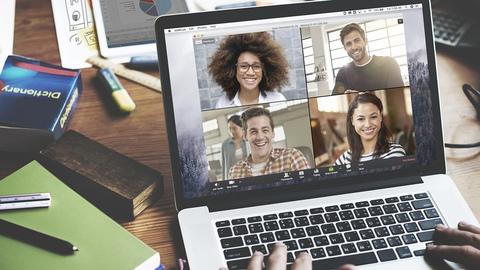 Come funziona Zoom Meeting – Piattaforma per video conferenze