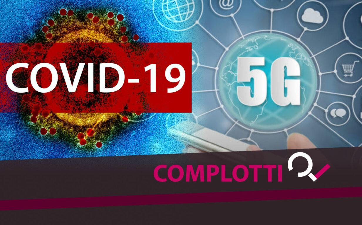 5G: La tecnologia aiuta la lotta contro il Coronavirus