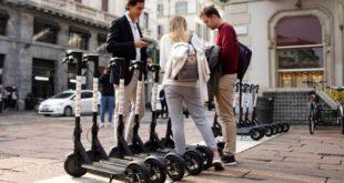 Bonus mobilità