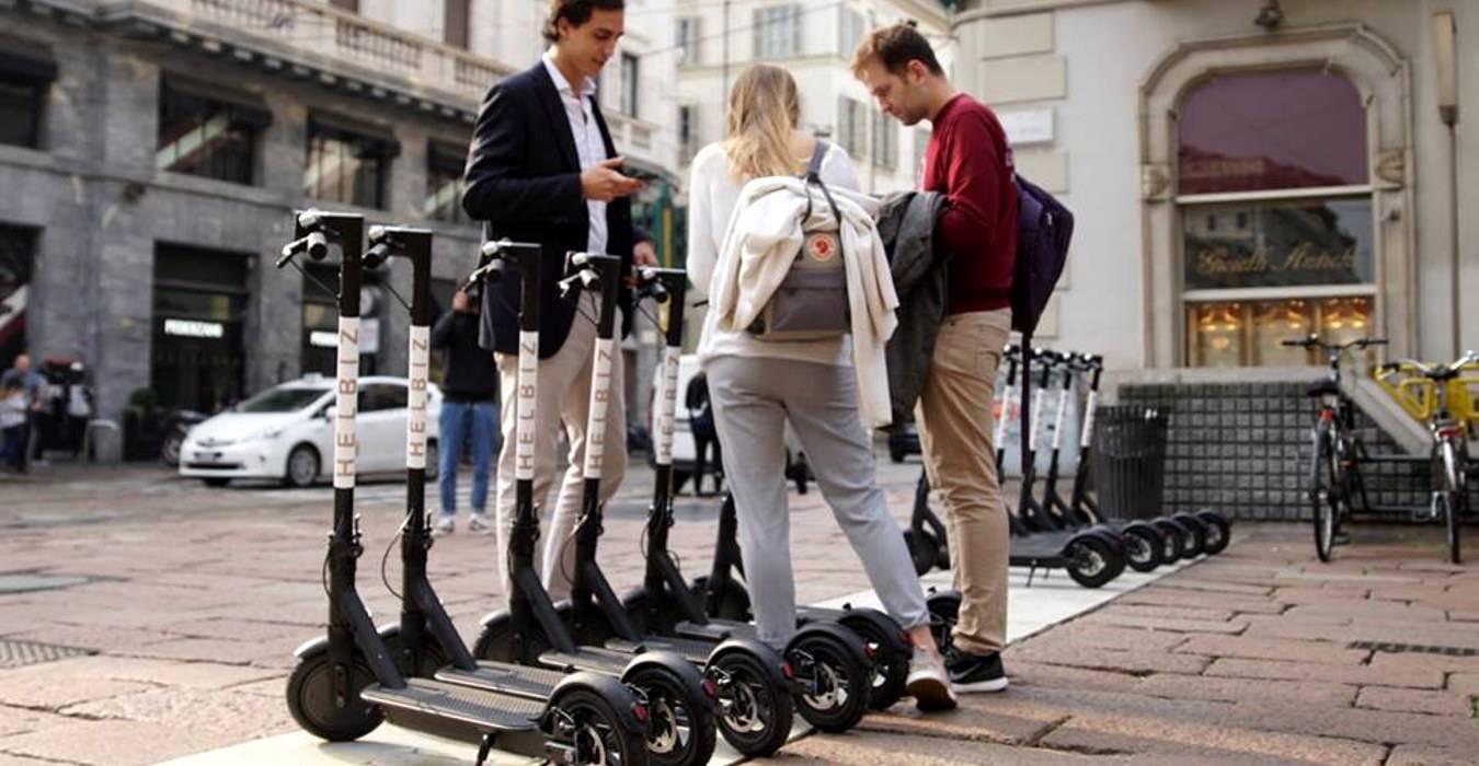 Bonus mobilità: Come funziona? Fino a 500€ di buono per bici e monopattini